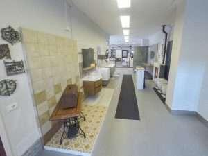 Ceramica graziella pavimenti arredo bagno stufe camini